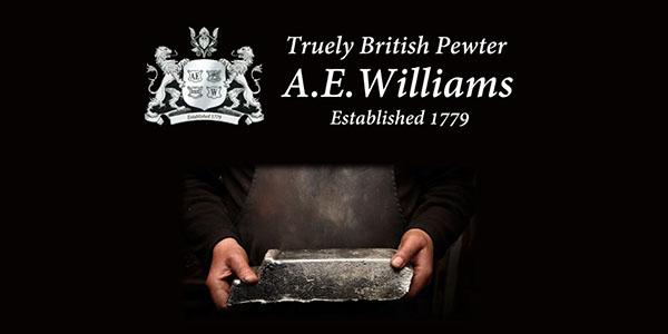 A.E.Williams(エー・イー・ウィリアムス)